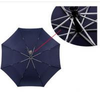 China 2017 fashion Wholesale Automatic Fold The Umbrella Factory on sale