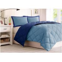 Customized Warm Hotel Collection Down Comforter Machine Quilting With Different Size Manufactures