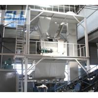 Eco Friendly Dry Tile Bonding Mortar Mixing Equipment Large Capacity Manufactures