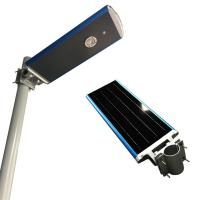 integrated Solar LED Street Lights Manufactures