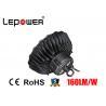 Optical Lens Ufo Led High Bay Light 60/90/120 Degree IP65 Replacing Halogen Lamp Manufactures