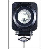 10W Stainless Steel IP67 Cree LED Work Light Forklift Truck Driving light Manufactures