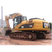 New Paint Used Cat Excavator 320D 6 Cylinders With Water Cooling System Manufactures