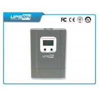 Maximum Power Point Tracking solar battery charge controller 12v / 24v / 36v / 48v Manufactures