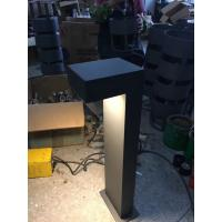 Eco - Friendly Mono Crystal / Crystalline Outside Solar Lights Solar Path Lights Manufactures