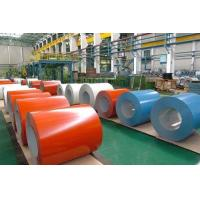 GBT12754 CGCC Steel Grade Prepainted Galvanized Steel Coil for Sandwich Panel Manufactures