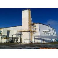 Quality Pure Gas and Liquid Nitrogen Plant , Cryogenic ASU Plant for sale