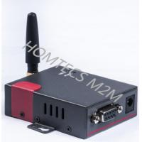 D10 series Industrial HSDPA RS232/RS485 Access Point wireless modem for Remote Monitoring System Manufactures