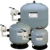China Side Mount Fiberglass Sand Filter on sale