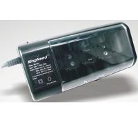 Automatic 230V / 1.2V / 9V 6F22 LED Discharge AC DC Battery Charger (EU, US, UK, CN, AU) Manufactures