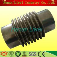 innner pressure stainless steel bellows Manufactures