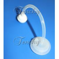 Bottle silicone tube 100%FDA grade Manufactures
