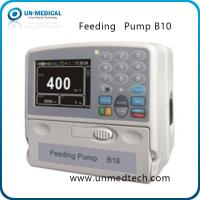 Multi-Function Medical Surgical Nutrition Enteral Feeding Pump Manufactures