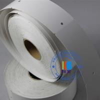 Garment clothes bag shoes use printed 250g  45mm*90mm*500pcs  blank printing cardboard paper hang tag Manufactures