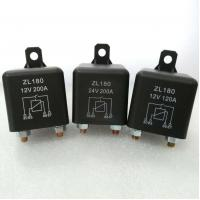 Quality 100A 12V EXTRA HEAVY DUTY MAKE AND BREAK [100A_Relay_12V] for sale