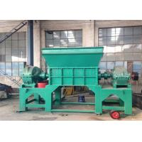3.5 Tons Capacity Stainless Steel Shredder Waste Scrap Crusher Machine Manufactures