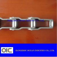Assembled Transmission Spare Parts , Alloy Steel / Carbon Steel Conveyor Pintle Chain Manufactures