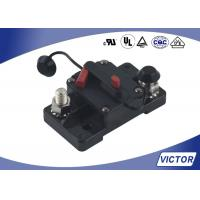 Hi - Amp Marine Circuit Breaker Thermal Detect By A Current Trip Manufactures