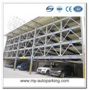 China SellingCar Lift Parking Building/Robotic Parking Equipment Suppliers/Smart Car Parking System for Sale/Mechanische Park on sale