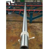 """ASME SB163 800H Incoloy Pipe DIN 17459 1.4959 Seamless 4"""" SCH80S 6M Manufactures"""