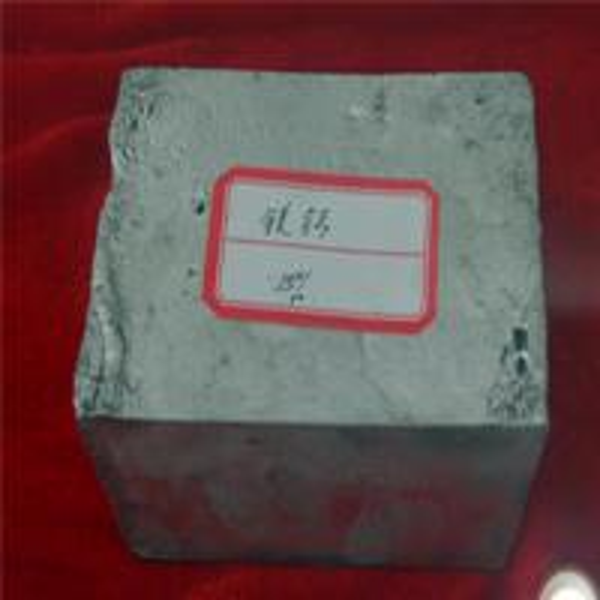Quality MgCa Magnesium Calcium alloy Ingot master alloy for sale