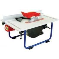 Table Saw from china coal Manufactures