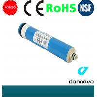 Quality Vontron ULP2012-100 Reverse Osmosis Membrane 100 GPD Resendial RO Membrane for sale