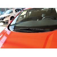 Honda Fit Windshield Beam Wiper Blade Frame For Car Winddow 12'' - 26'' Manufactures