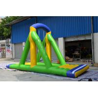 Outdoor Inflatable Water Toys Manufactures