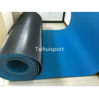 Playground Artificial Turf Underlay Shock Pad Mats Environmental Baseball Pad Manufactures