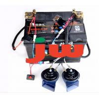 Quality Audio Power Auto Electrical Wiring , Gps Battery Wire Harness Pvc Tube Protection for sale