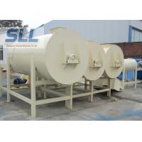Construction Project Dry Mortar Equipment With Electrical Weighing System Manufactures