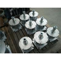 Buy cheap High Efficient Industrial Quality Control Variable Spring Support / Hanger Check from wholesalers
