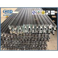Heat Exchange Boiler Spare Part Double H Type Finned Tube,High Frequence Welding,ISO/ASME Standard Manufactures