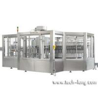 Buy cheap CSD Filling Machine from wholesalers