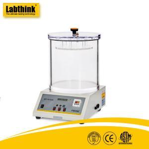 Food Packaging Vacuum Leak Detection Equipment , Leakage Testing Machine MFY-01 Manufactures