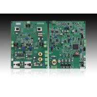8.2MHz EAS Board TX/RX Remote Calibrate Shopping Mall Security Alarm System Board Manufactures