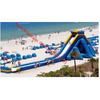 long water slide banzai inflatable water slide commercial water slide hippo water slide Manufactures