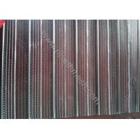 China 2.4m Galvanized Expanded Metal Lath 600mm width 0.3mm Thickness JF0708 on sale