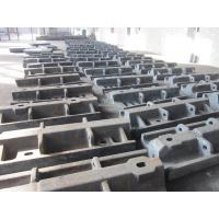 Wear Resistant Cement Mill Liners Plates Cr-Mo Alloy Steel Conch Manufactures