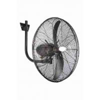 Quality rotary industrial wall fan for sale