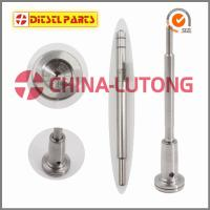 Common Rail Injectors valve seat-Bosch Injector Control Valve Cap Manufactures