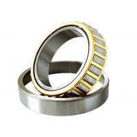Low operating friction and high limiting speed cylindrical roller bearings NUP, NF, NH, NN Manufactures