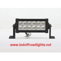 7.5 inches 12V water proof IP67 36W off road LED light bar,led lights for trucks Manufactures