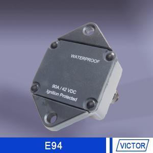 High amp circuit breaker / 12V Circuit Breaker for Car , Marine , circuit protect Manufactures
