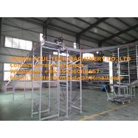 Chicken Farming Chicken Feed- Hot Galvanized Cage H Frame Automatic Chicken Coop & Layer Cage for Chicken House Manufactures