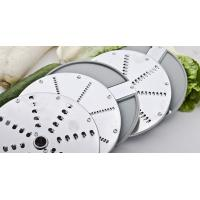 Quality Commercial Food Processor Multifunction Vegetable Cutting Machine With 5 Knives for sale