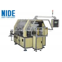 Automatic Rotor Copper Wire armature winding machine ,  Weight 1180Kg Manufactures
