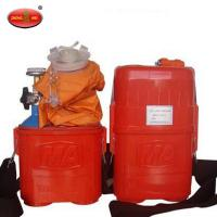 More Than 40min Portable ZYX45 0.38L Self Contained Compressed Oxygen Self Rescuer Manufactures