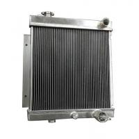 China Radiator Tank for FORD MUSTANG V8 1964-1966 on sale